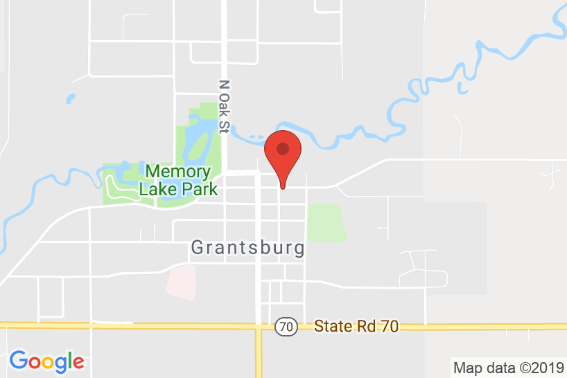 Grantsburg office